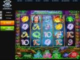 Слот Magic Forest - большая ставка, большой выигрыш в интернет казино Адмирал