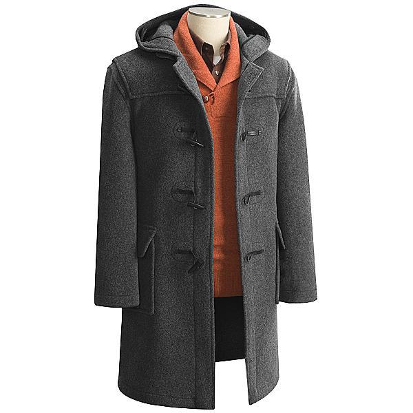 Выкройки женских пальто от Анастасии Корфиати